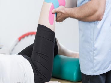 Sports <br/>Injury Rehabilitation