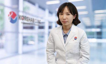 Dr. KIYUN HUH