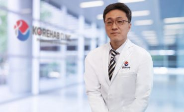 Dr. SUYEOL PARK