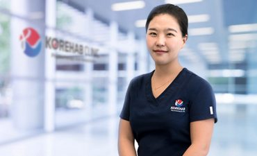 Ms. YOONJIN JO